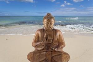 www.sophrologuesavoie.com bouddha plage